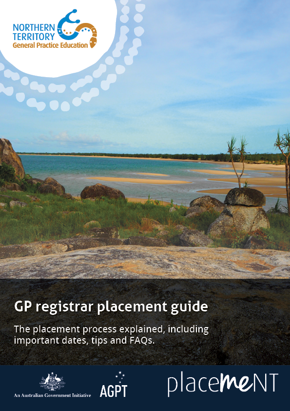 GPR placement guide 2021